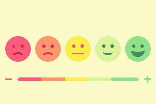Il termometro delle emozioni: di cosa si tratta?