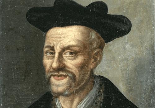 Rabelais, biografia dello scrittore e umanista francese