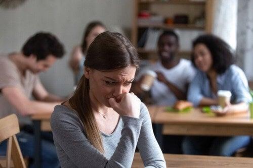 Sentirsi disprezzati: 5 modi per superarlo