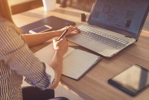 La pedagogia dell'e-learning