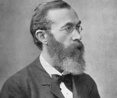 Wundt: il primo psicologo della storia