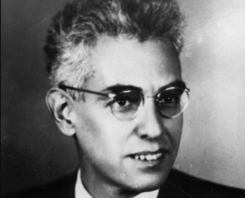 Aleksandr Lurija, pioniere della neuropsicologia