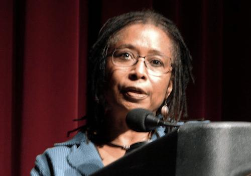 """Alice Walker: la scrittrice de """"Il colore viola"""""""
