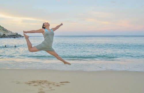 Cervello e danza: meravigliosa neurobiologia