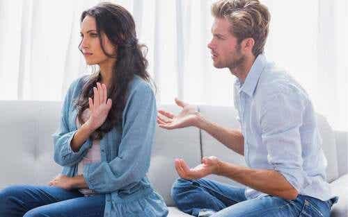 Individualismo nella relazione di coppia