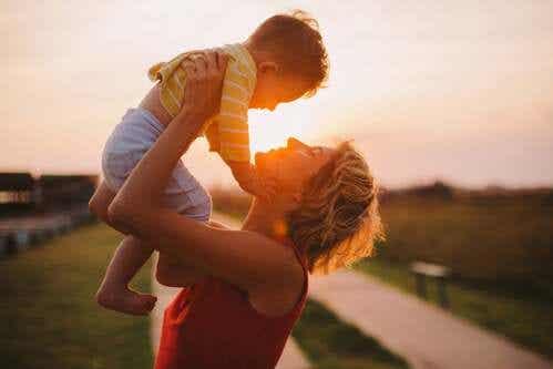 Tipi di madre e la loro influenza emotiva