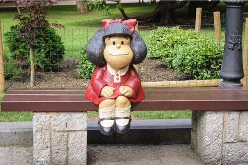 Quino, l'indimenticabile padre di Mafalda