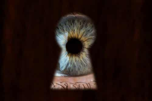 Disturbo voyeuristico: definizione e sintomi
