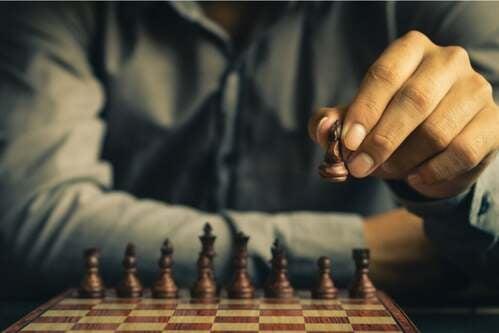 Giochi per allenare la mente