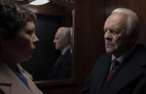The Father, un commovente film sull'Alzheimer