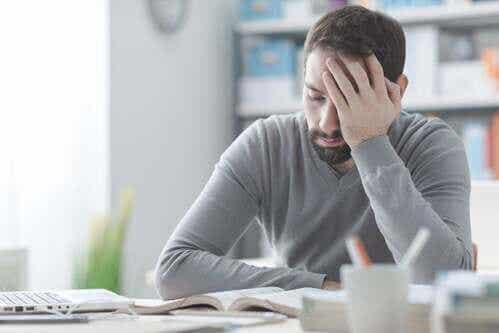 Malessere psicologico dei dipendenti