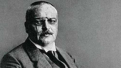 Alois Alzheimer.