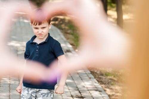 Figli che non amano i genitori: perché?