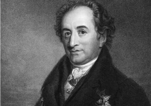 Frasi di Goethe che ispirano