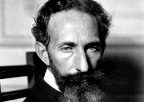 Horacio Quiroga, scrittore uruguaiano