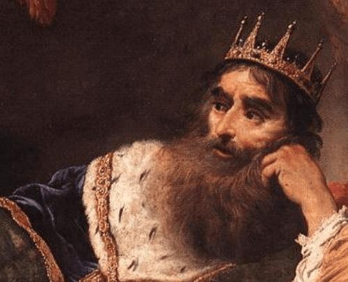 Il mito del re Creso: errata idea di superiorità