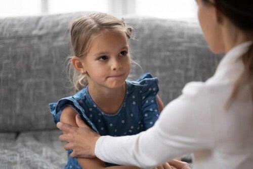 Usare i figli per manipolare il coniuge: perché?