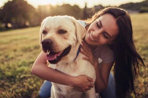 Amore per gli animali: da cosa dipende?