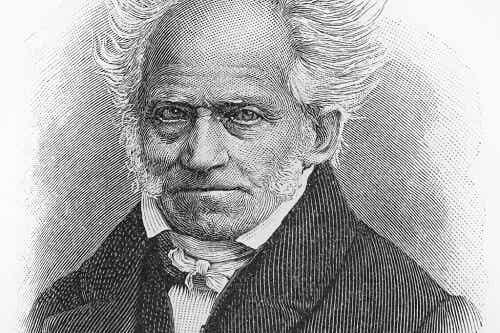 Arthur Schopenhauer: biografia e opere