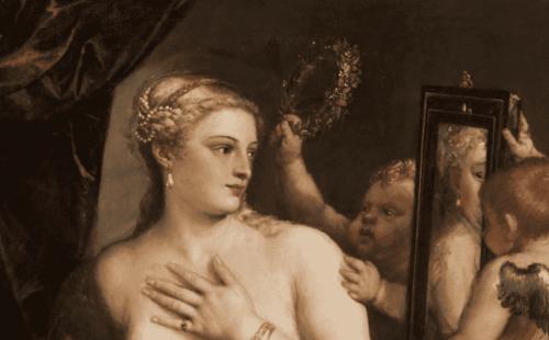 Venere di Tiziano.