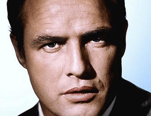 Marlon Brando: un gentiluomo tragico