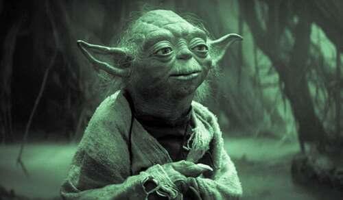 Citazioni di Yoda (Star Wars): le migliori 20