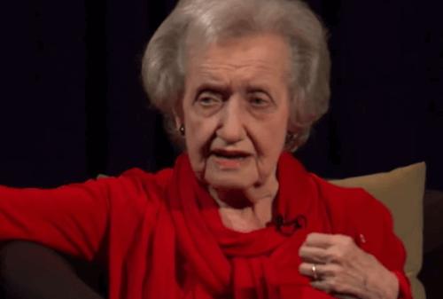 Brenda Milner e i suoi memorabili 101 anni di vita