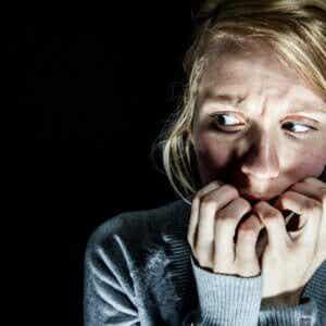 La paura del buio: parlano i neuroscienziati