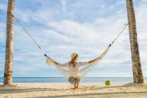 Staccare la spina in vacanza è importante