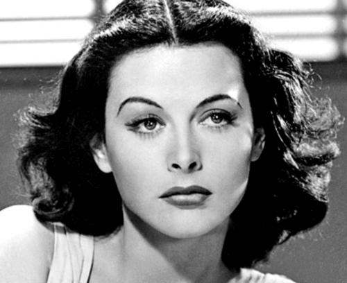 Hedy Lamarr, biografia dell'attrice ingegnere