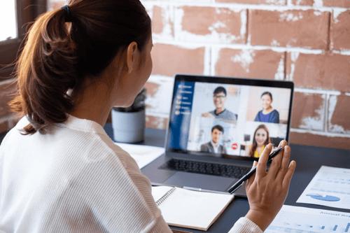 Il lavoro da remoto: curare la comunicazione