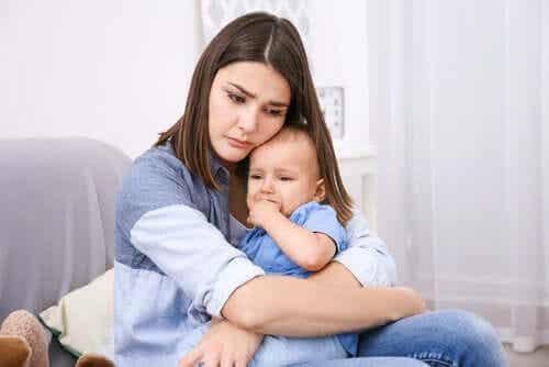 Smettere di allattare non sempre è facile