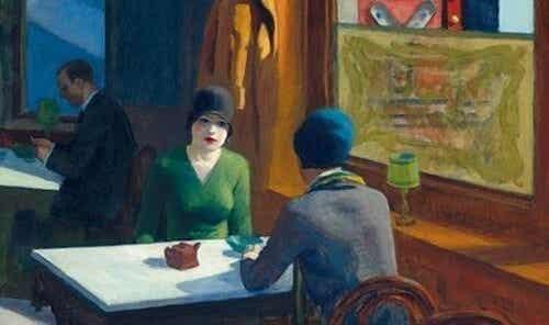 Edward Hopper, pittura tra solitudine e attesa