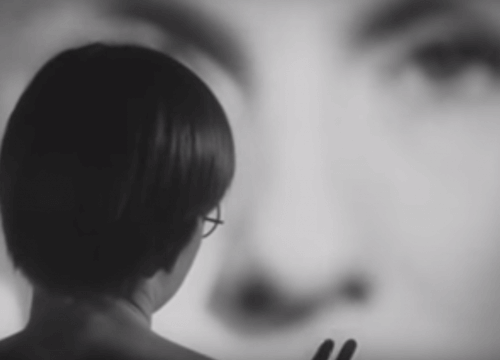 Ingmar Bergman e la psicoanalisi