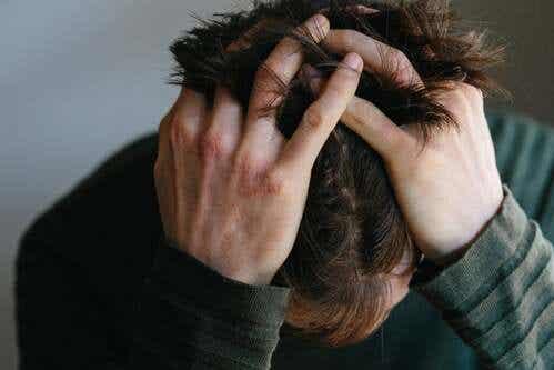 Rabbia e dolore fisico: quale legame?